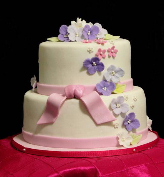 A Special Birthday Cake Thecouturecakery