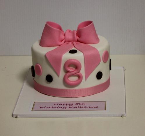 Terrific Spa Birthday Party Cake Thecouturecakery Personalised Birthday Cards Xaembasilily Jamesorg