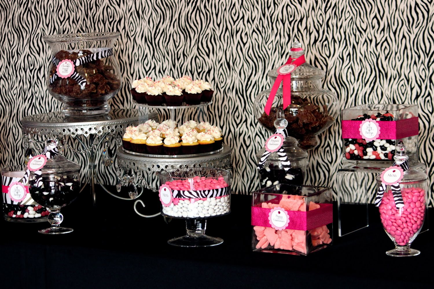 Dessert Table Thecouturecakery Page 3