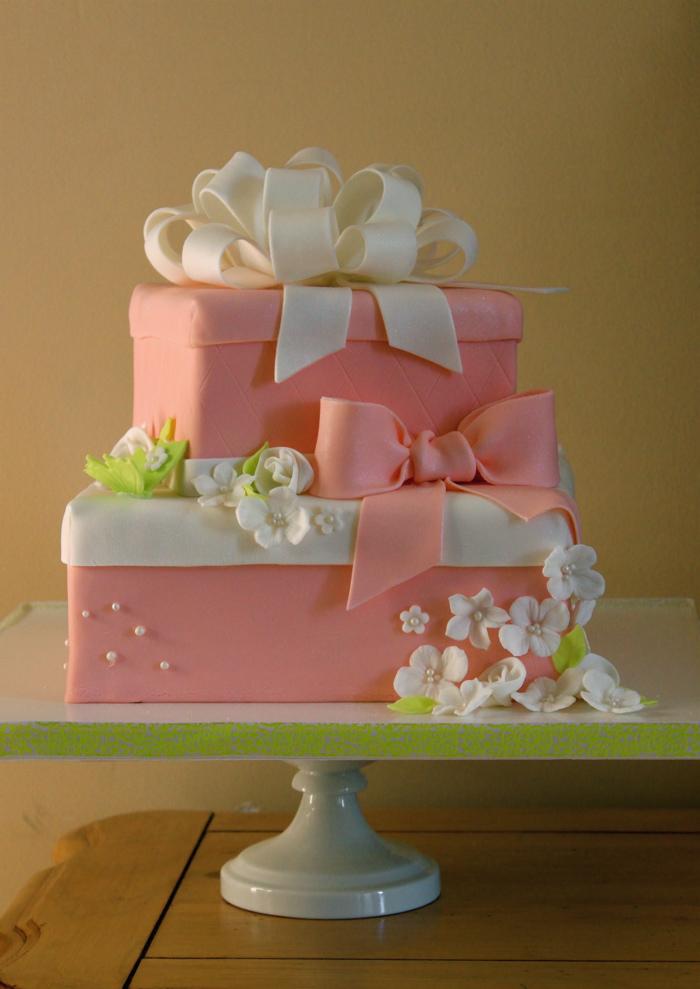 Cake Designs Ideas 70th Birthday : 70th Birthday Cake thecouturecakery