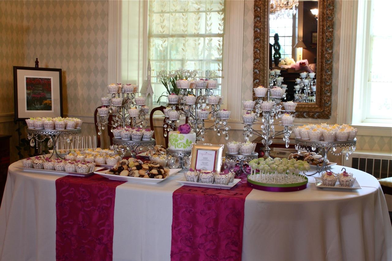 Lauren & Jeremy's Wedding at the Peter Allen House