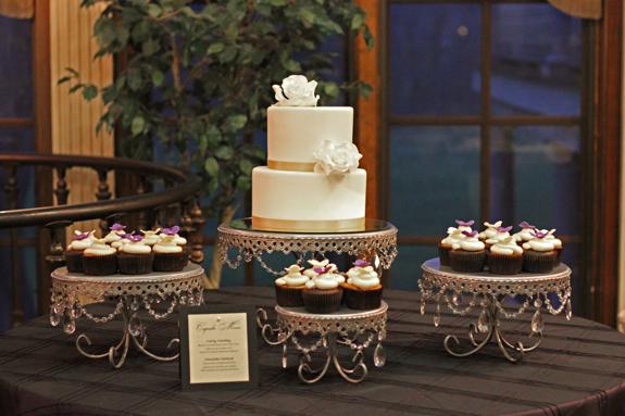 Cupcakes Thecouturecakery